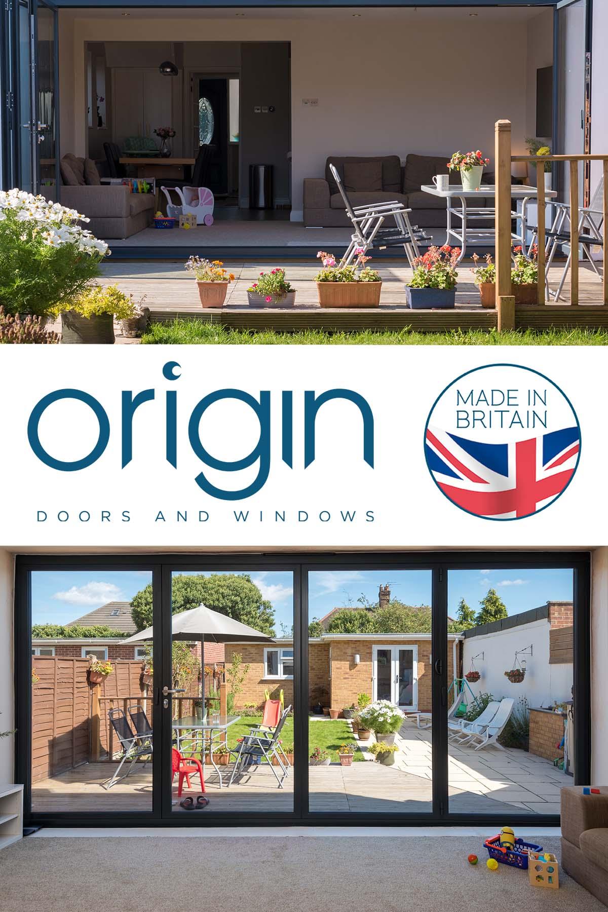 Origin Bifolds